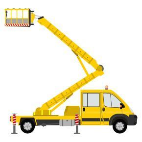 Corso di formazione teorico – pratico per lavoratori addetti alla conduzione di piattaforme di lavoro mobili elevabili con stabilizzatori.